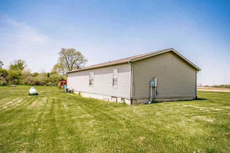 3161 W Whitley Road Columbia City IN 46725 | MLS 202017444 | photo 16