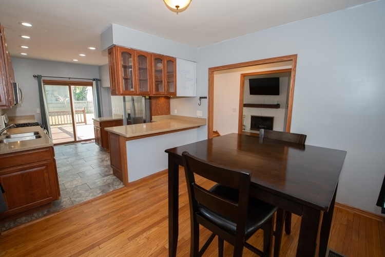 1208 E Bronson Street South Bend IN 46615 | MLS 202017455 | photo 10