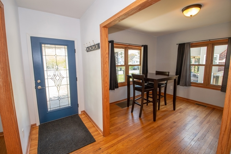 1208 E Bronson Street South Bend IN 46615 | MLS 202017455 | photo 13