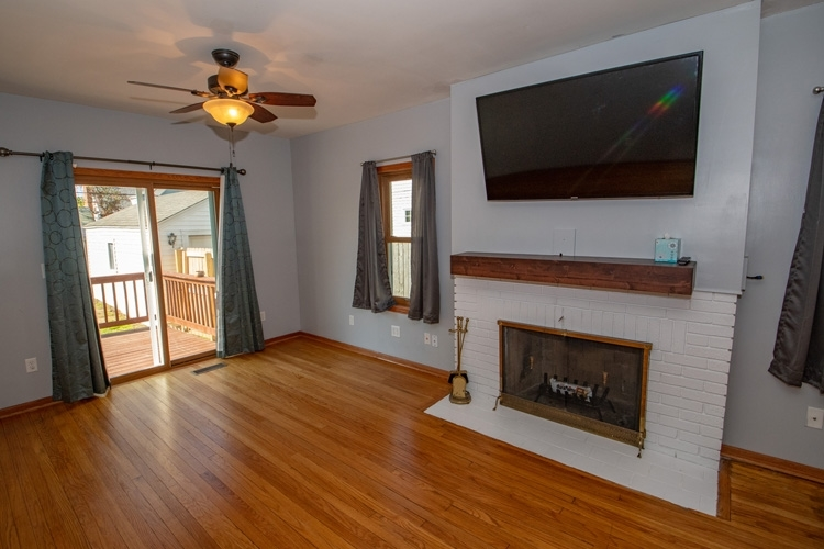1208 E Bronson Street South Bend IN 46615 | MLS 202017455 | photo 16
