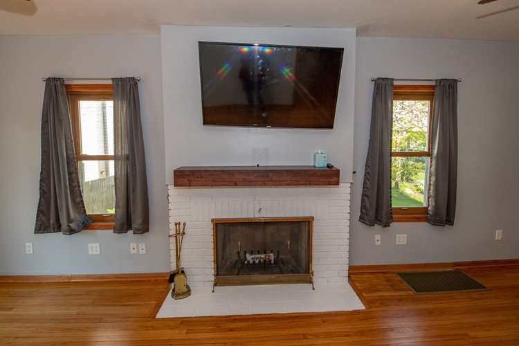 1208 E Bronson Street South Bend IN 46615 | MLS 202017455 | photo 17