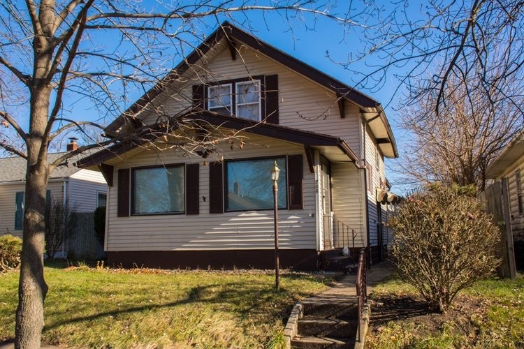 706 27th Street South Bend IN 46615   MLS 202017496   photo 1