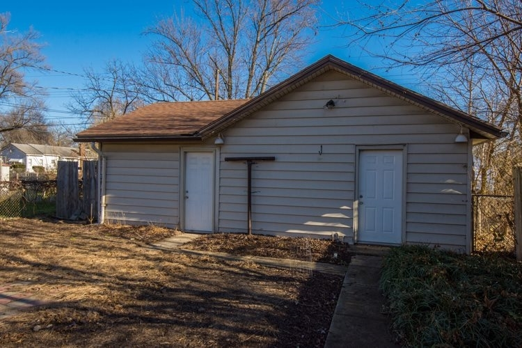 706 27th Street South Bend IN 46615   MLS 202017496   photo 19