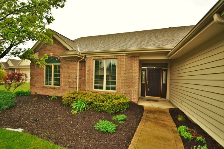 10624 Summerhill Place Fort Wayne IN 46814   MLS 202017560   photo 2
