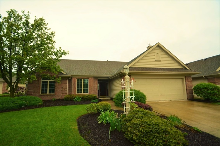 10624 Summerhill Place Fort Wayne IN 46814   MLS 202017560   photo 28
