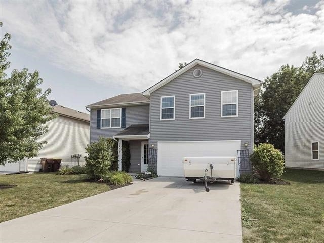1513 Switchback Cove Fort Wayne IN 46845 | MLS 202017638 | photo 1
