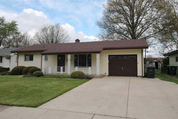 5121 Scenic Drive South Bend IN 46619 | MLS 202017674 | photo 1