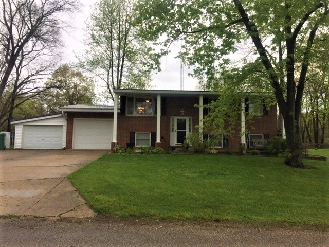 220 Riverwood Acres Drive Rochester IN 46975 | MLS 202017680 | photo 26