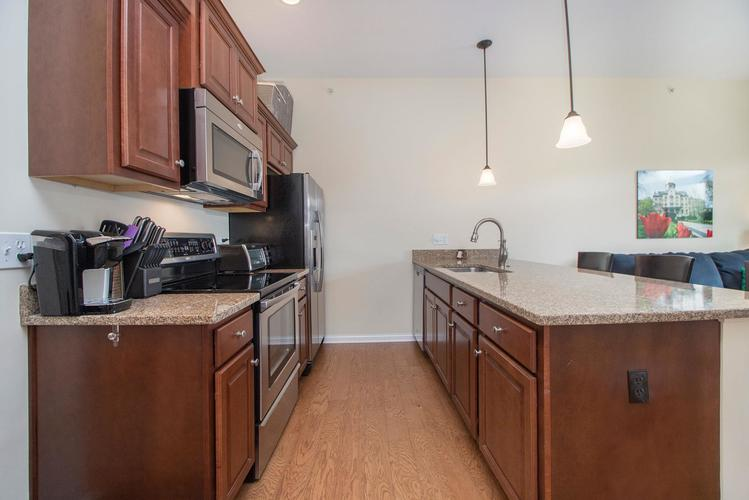 1145 Napoleon Street South Bend IN 46617 | MLS 202017689 | photo 6