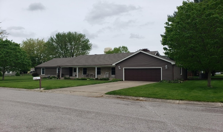 12 Rainbow Dr Drive Rossville IN 46065   MLS 202017727   photo 2
