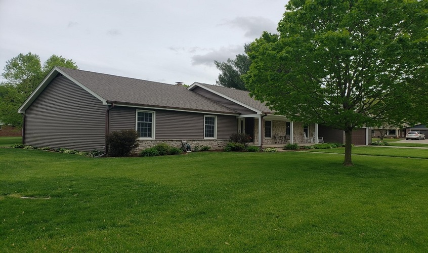12 Rainbow Dr Drive Rossville IN 46065   MLS 202017727   photo 4
