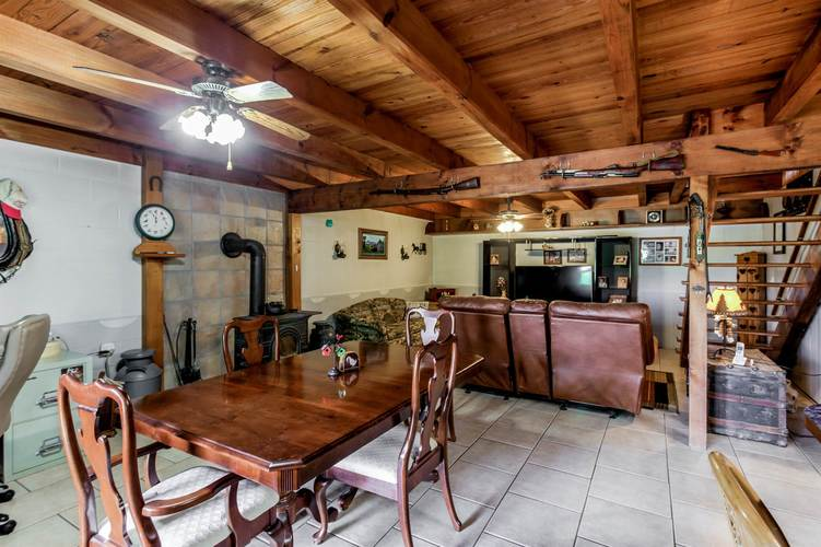 7756 Liberty Road Tell City IN 47586 | MLS 202017736 | photo 21