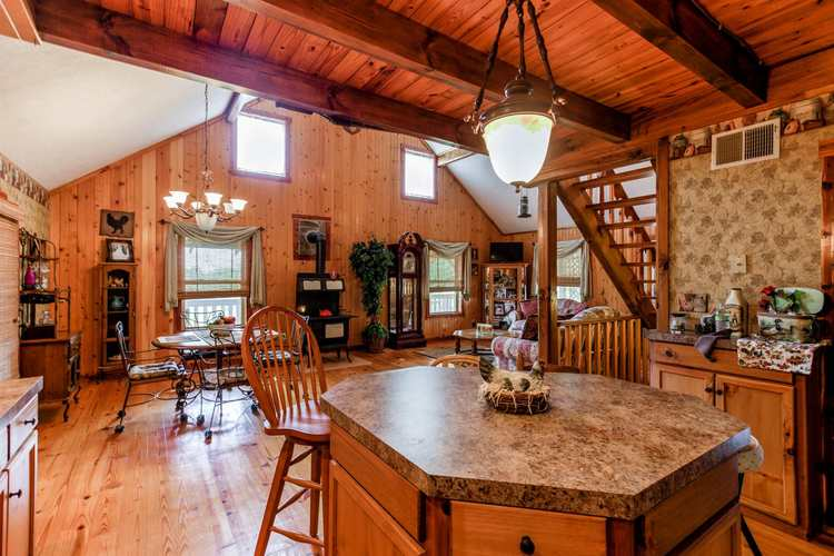 7756 Liberty Road Tell City IN 47586 | MLS 202017736 | photo 6