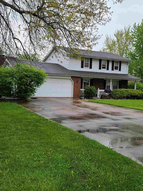 405 E Sunset Drive South Whitley IN 46787-1130   MLS 202017813   photo 2