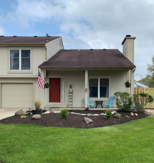 5909 Sawmill Woods Court Fort Wayne IN 46835 | MLS 202017823 | photo 1