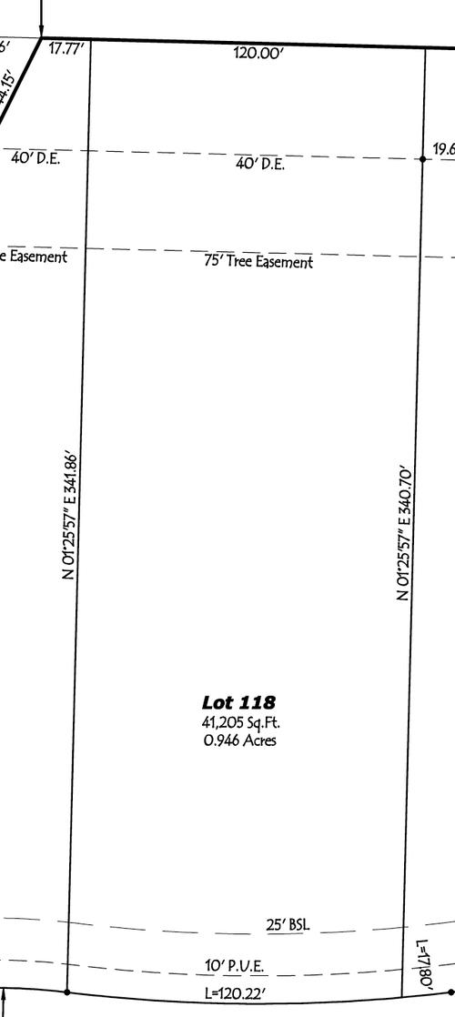 118 Saddle Creek Drive Evansville IN 47725 | MLS 202017824 | photo 2