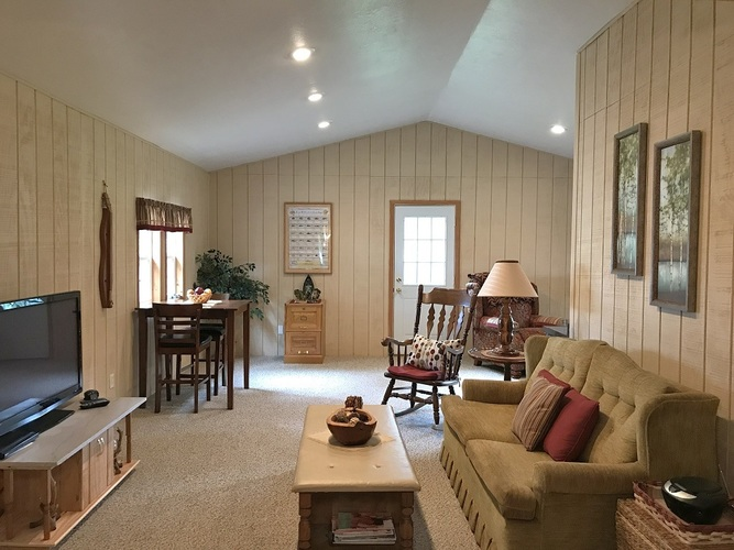 1307 Old Wheatland Road Vincennes IN 47591 | MLS 202017923 | photo 11