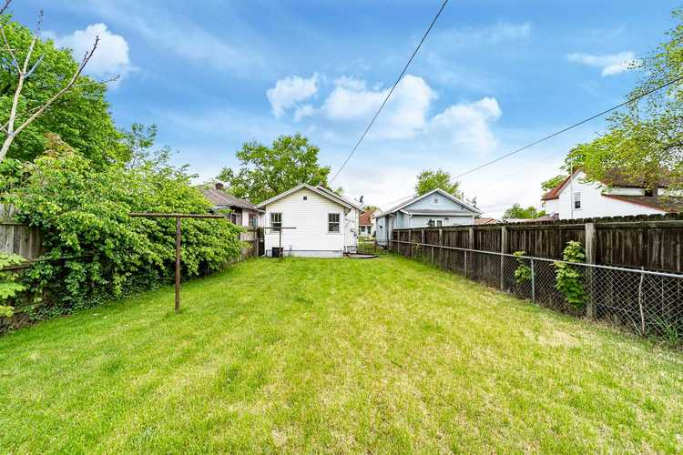 1104 S 30th Street South Bend IN 46615-1814 | MLS 202017937 | photo 20