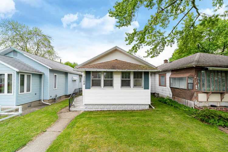1104 S 30th Street South Bend IN 46615-1814 | MLS 202017937 | photo 23