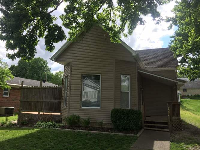 1017 S Second Street Boonville IN 47601 | MLS 202017960 | photo 1