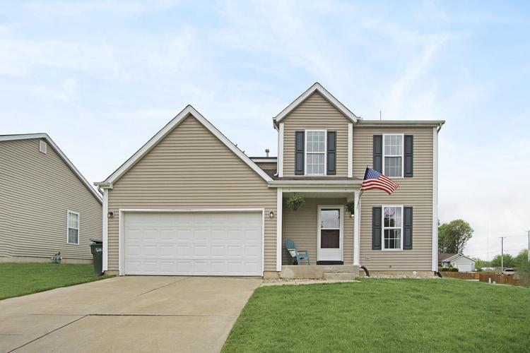 2252 HARWOOD Street South Bend IN 46614-9141   MLS 202017977   photo 1
