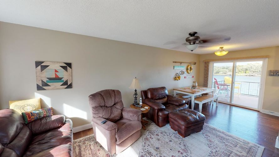 4909 N West Shafer Drive Monticello IN 47960 | MLS 202017995 | photo 5