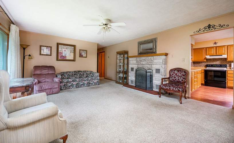 306 W 9th Street North Manchester IN 46962 | MLS 202018235 | photo 10