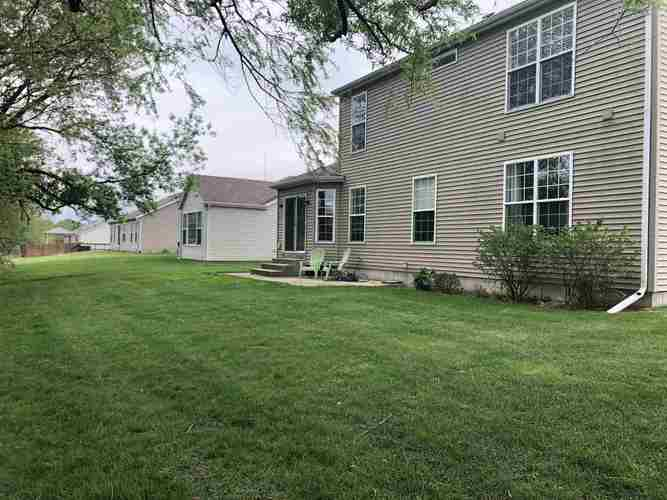 2333 Harwood Street South Bend IN 46614   MLS 202018245   photo 3