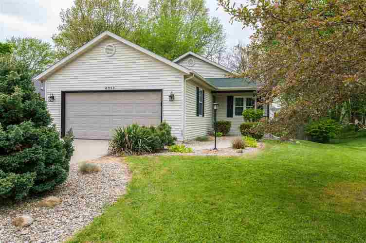 4311 Portage Road South Bend IN 46628 | MLS 202018271 | photo 1