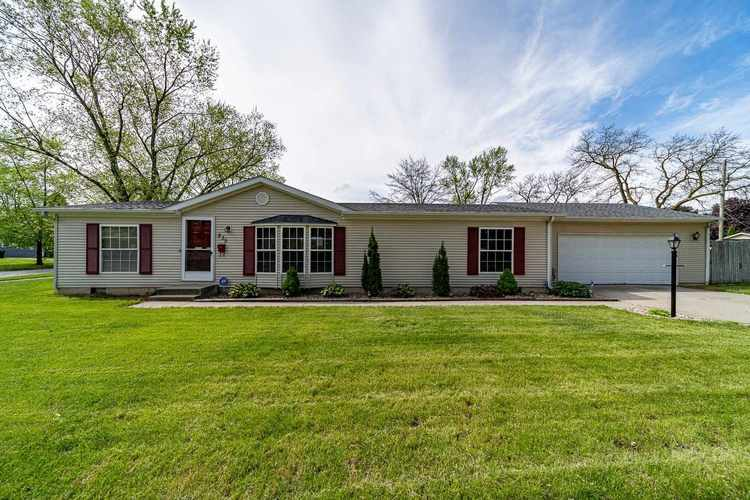 835  Northwood Drive South Bend, IN 46617   MLS 202018385