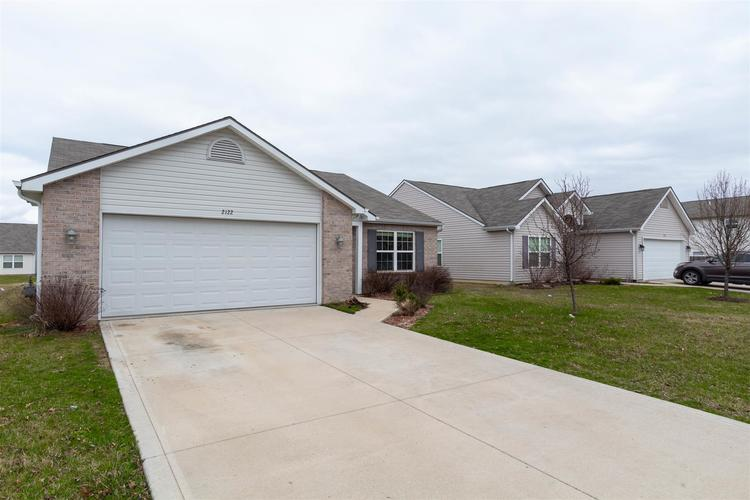 2122 Plateau Point Fort Wayne IN 46808 | MLS 202018442 | photo 4