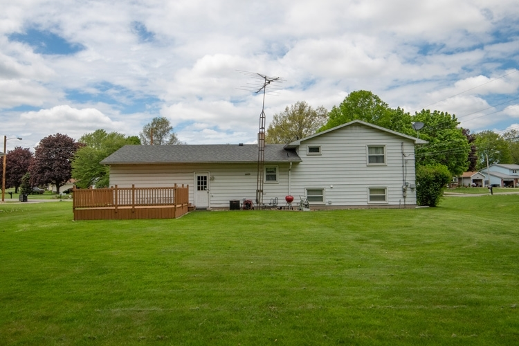 1384 Berkshire Drive South Bend IN 46614-6050   MLS 202018531   photo 25