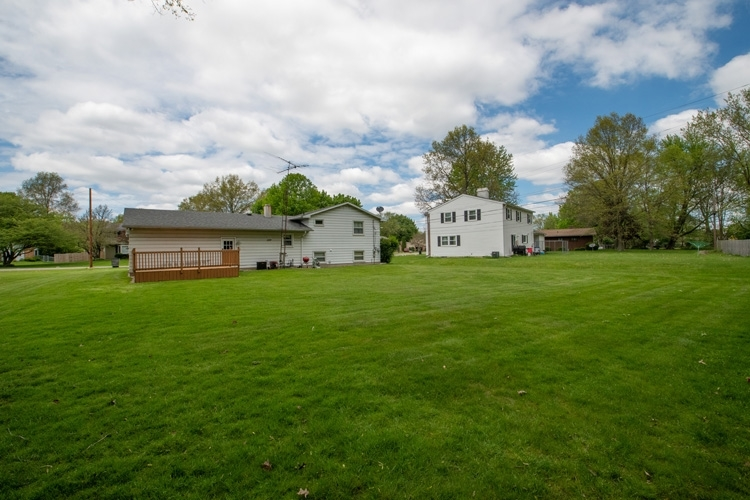 1384 Berkshire Drive South Bend IN 46614-6050   MLS 202018531   photo 26
