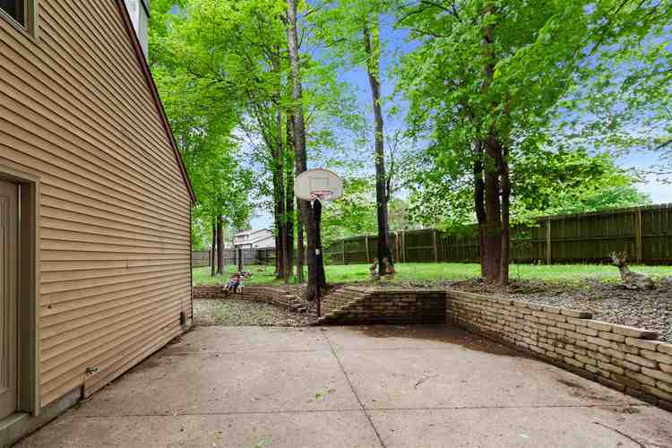 7306 River Ranch Court Fort Wayne IN 46835-1477 | MLS 202018553 | photo 7