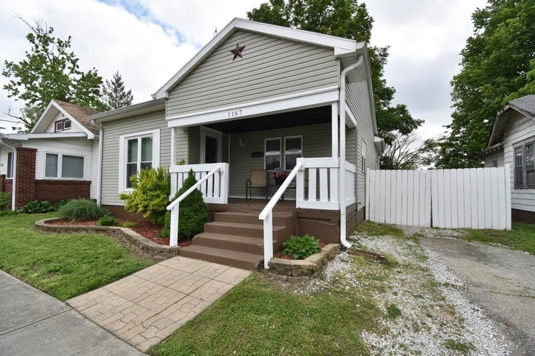 1167 E Sycamore Street Vincennes IN 47591   MLS 202018578   photo 1