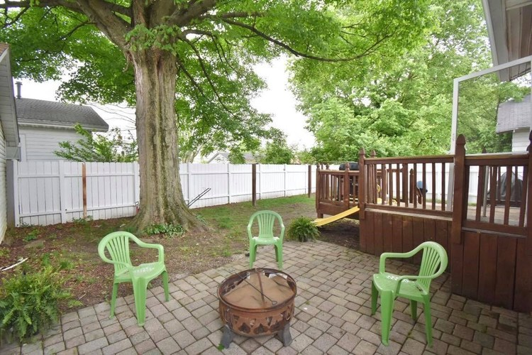 1167 E Sycamore Street Vincennes IN 47591   MLS 202018578   photo 10
