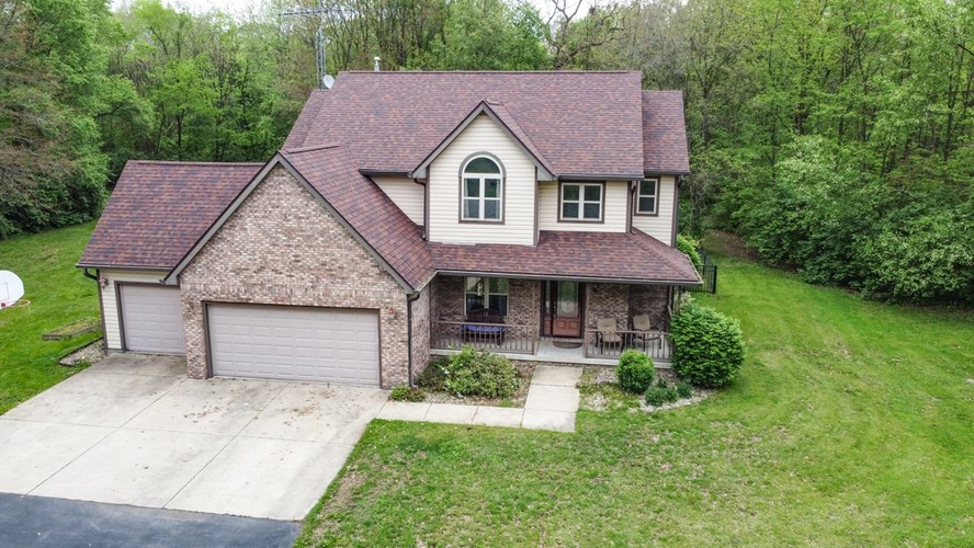 1819 Southworth Branch Road West Lafayette IN 47906 | MLS 202018579 | photo 1