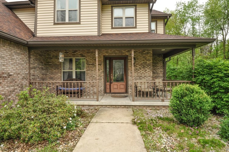 1819 Southworth Branch Road West Lafayette IN 47906 | MLS 202018579 | photo 2