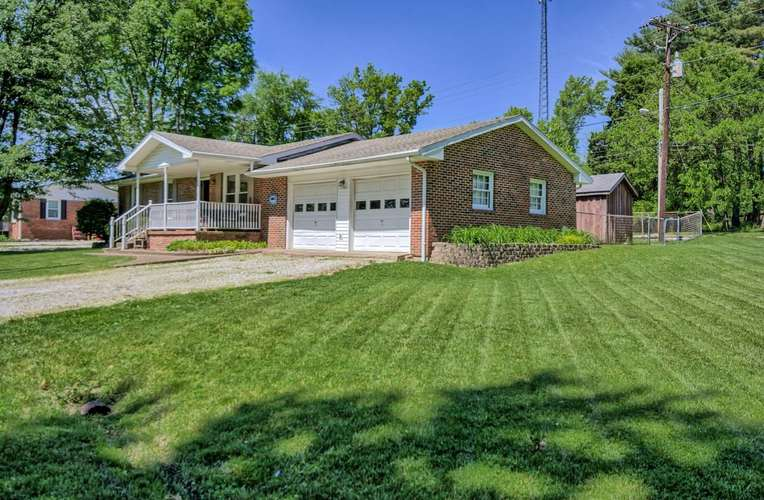 1216 Christopher Drive Boonville IN 47601 | MLS 202018603 | photo 1