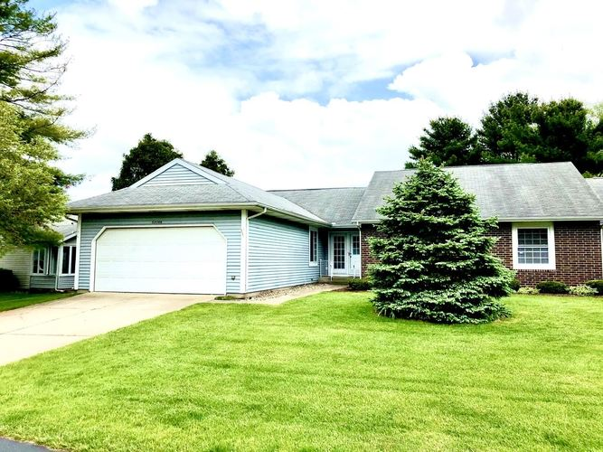 52066 Furrow Drive South Bend IN 46637-4374 | MLS 202018624 | photo 1