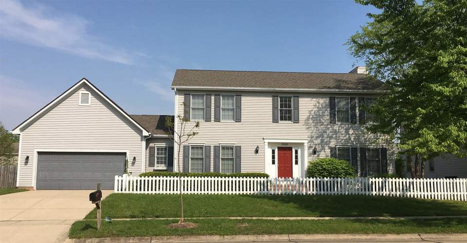 3416 Putnam Street West Lafayette IN 47906 | MLS 202018637 | photo 1