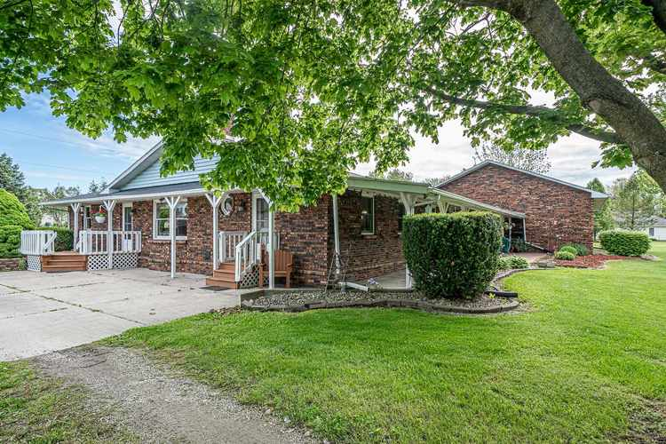 2348 E Old Road 30 Warsaw IN 46582   MLS 202018713   photo 27
