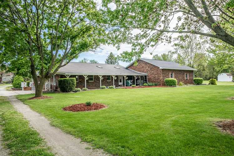 2348 E Old Road 30 Warsaw IN 46582   MLS 202018713   photo 34