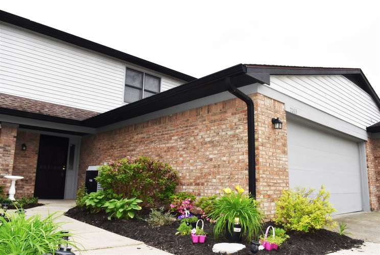 7063 Sea Oats Lane Indianapolis IN 46250 | MLS 202018745 | photo 1