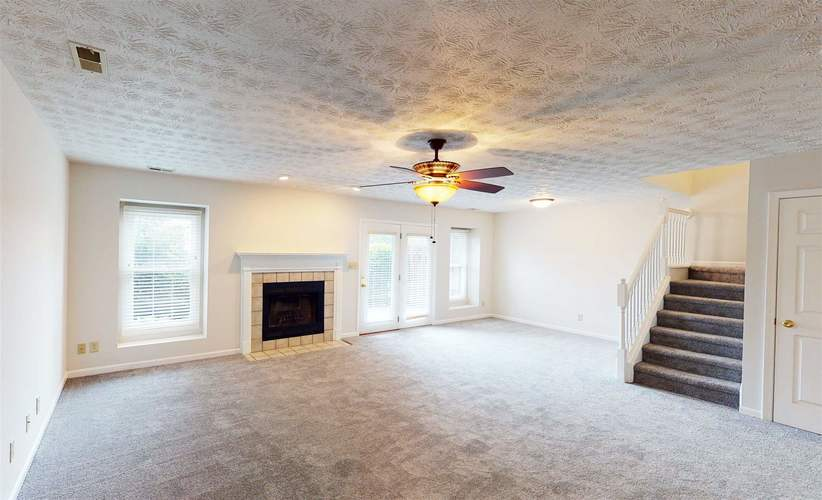 7063 Sea Oats Lane Indianapolis IN 46250 | MLS 202018745 | photo 2
