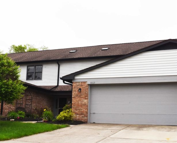 7063 Sea Oats Lane Indianapolis IN 46250 | MLS 202018745 | photo 23