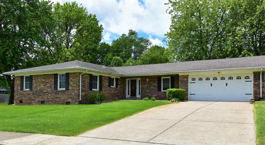 1219 Tower Drive Boonville IN 47601 | MLS 202018747 | photo 1