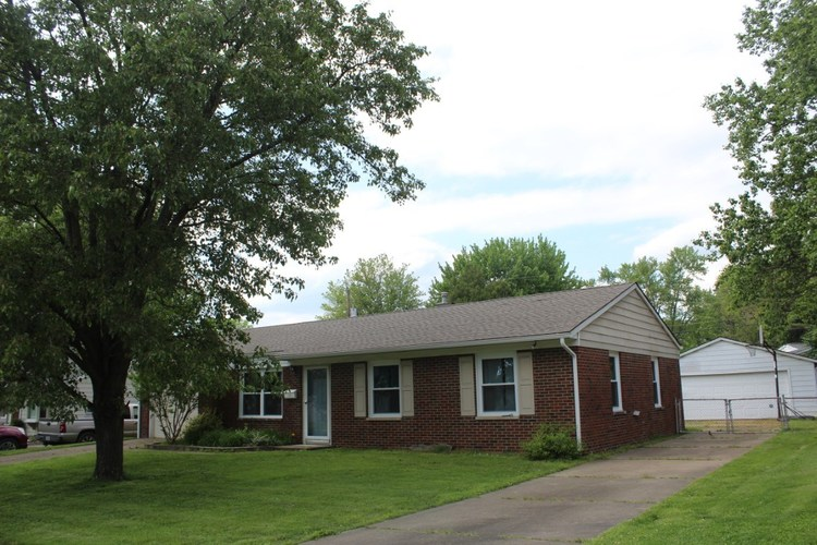 307 W BUENA VISTA RD Evansville IN 47710 | MLS 202018771 | photo 2