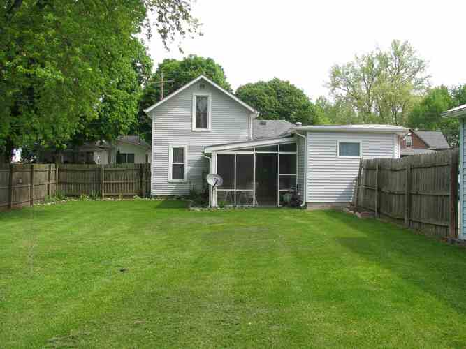 1201 W Main Street North Manchester IN 46962   MLS 202018798   photo 6