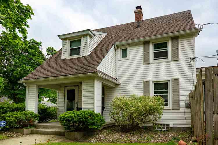 602 E VICTORIA Street South Bend, IN 46614   MLS 202018835